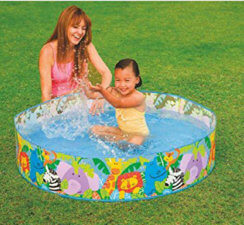 kids water pool