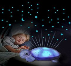 Buy Musical Turtle Projector Lamp