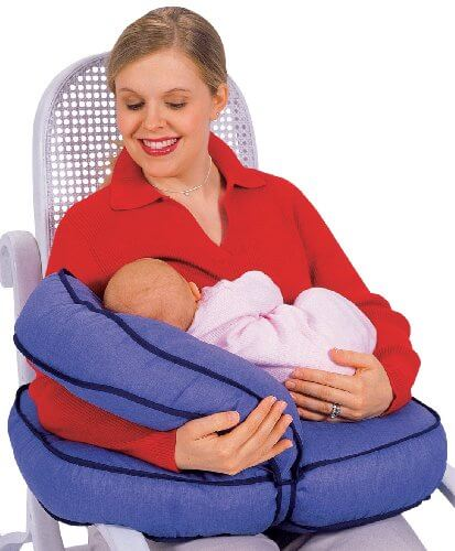 Adjustable Nursing Pillow 280