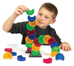 Gravity Defying Toy Blocks 286