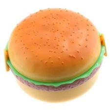 burger lunch box