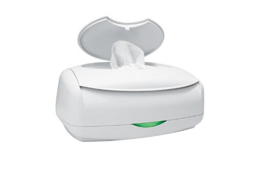 Wipes Warmer 624