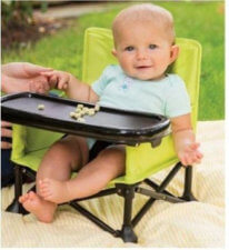 Portable Booster Chair 625