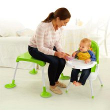 4-In-1 High Chair 1033