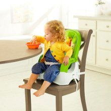 4-In-1 High Chair 1032