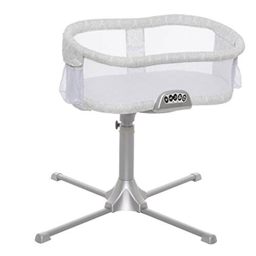 Swivel Sleeper cum Bassinet 1110