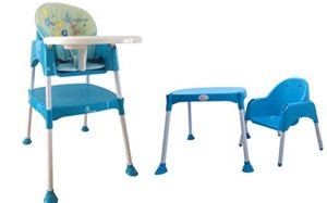 Convertible Baby High Chair 889
