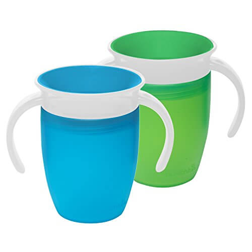 Buy Munchkin Miracle Training Sippy Cup I Want That Momma