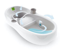 4moms infant bath tub
