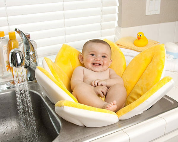 Blooming Bath Baby Bath 792