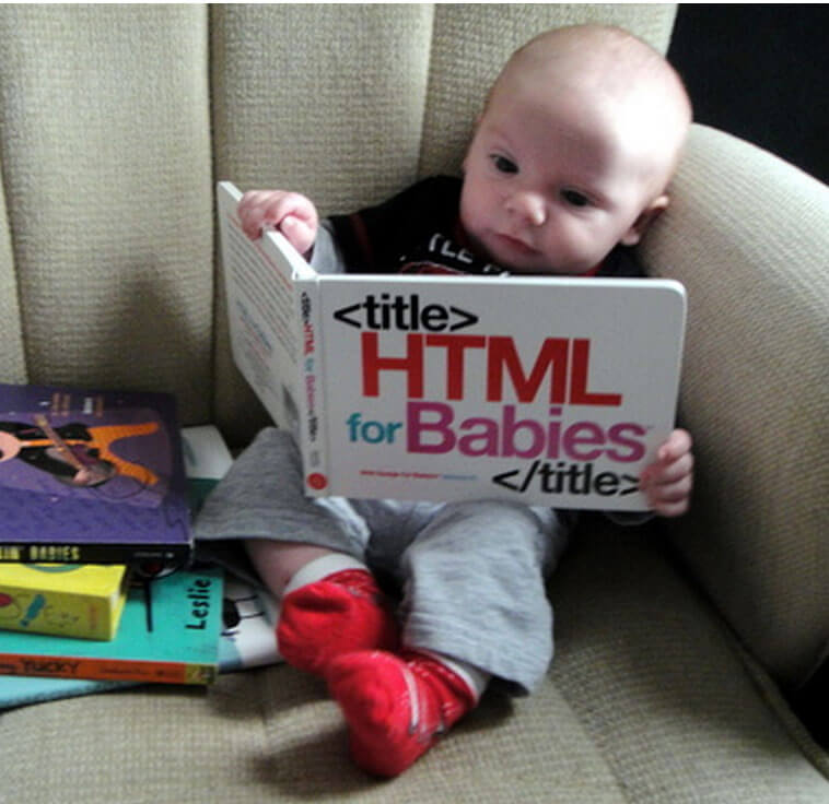 HTML for Babies 1128