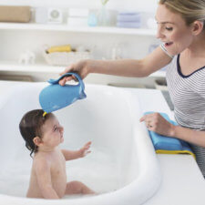 Waterfall Bath Rinser 826