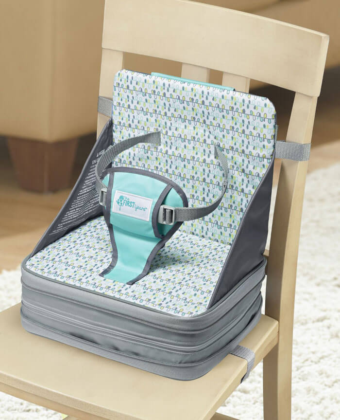 On-The-Go Booster Seat 1061