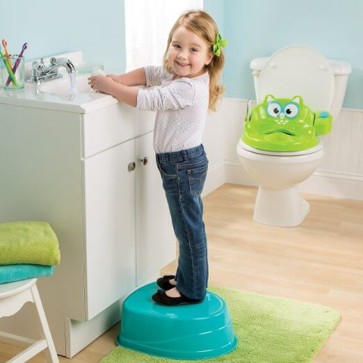 Summer Infant 3-in-1 Owl Tales Interactive Potty with Storybook 856