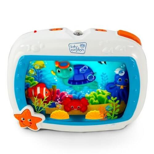 Aquarium Soother 1274