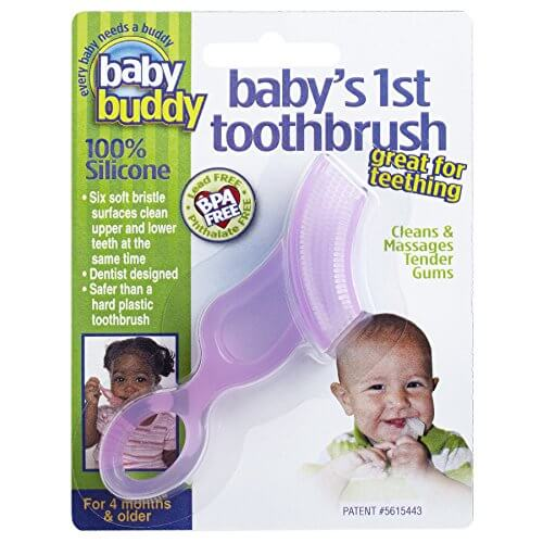 First Toothbrush 1336