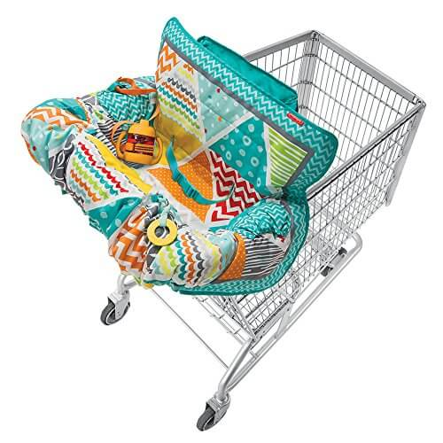 Shopping Cart Cover 1286