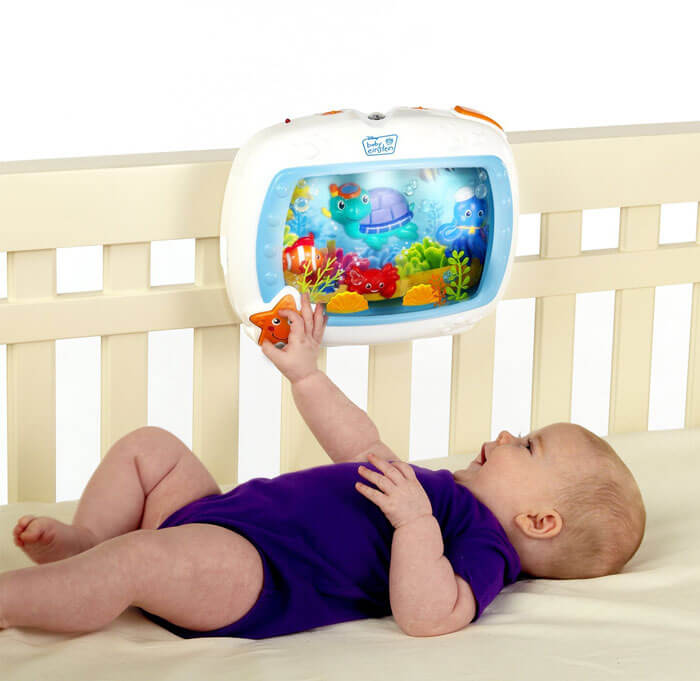 Aquarium Soother 1277