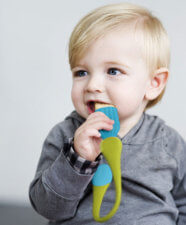 Clip On Teether 1287