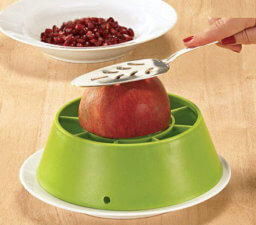 pomegranate seed extractor