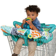 Shopping Cart Cover 1290