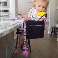 Sippy Cup Leash 1265