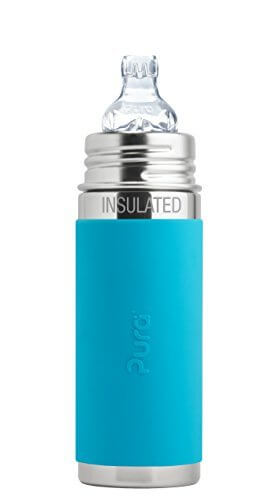 Stainless Steel Insulated Sippy Cup 1595