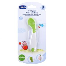 ergonomic baby spoon