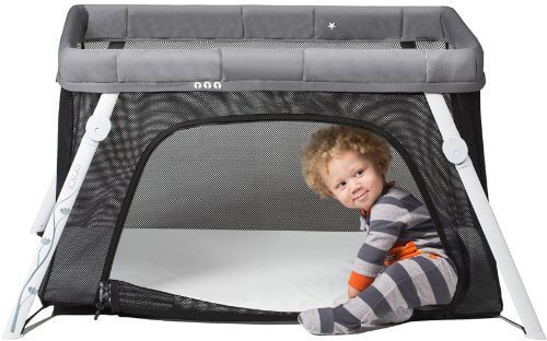 Travel Crib and Portable Baby Playard 1569