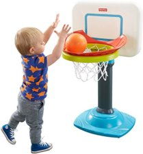 junior basketball set