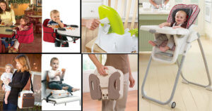 best feeding chairs india