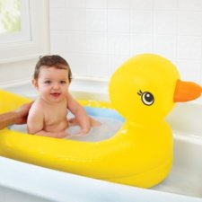 Duck Baby Bath Tub