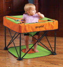 Portable Baby Activity Station
