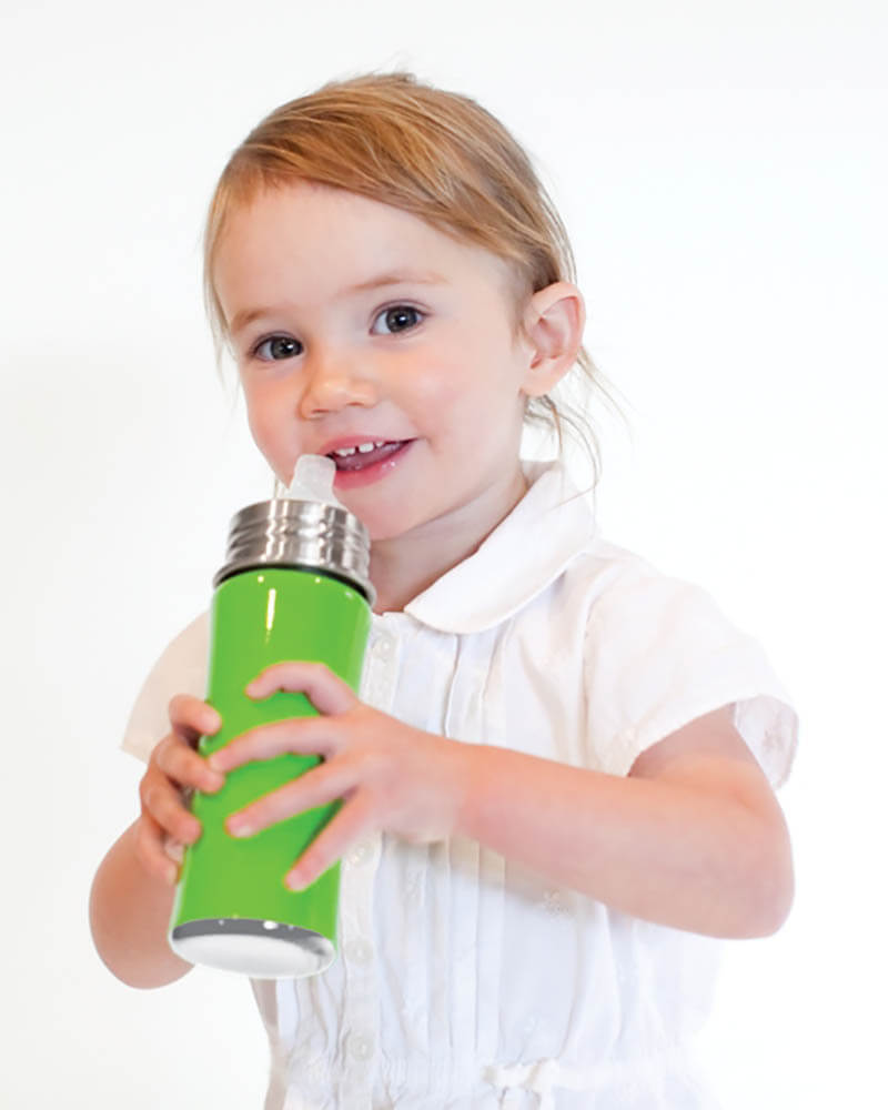 Stainless Steel Insulated Sippy Cup 1598