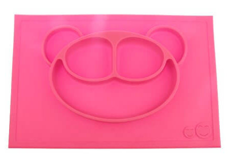 Silicone Placemat For Kids 1791