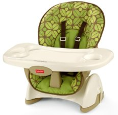 toddler booster chair