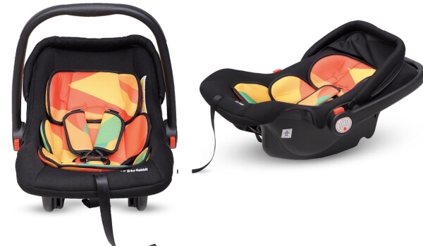 Best Baby Car Seats India Want Momma