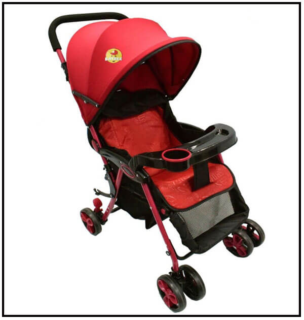 12 Best Baby Stroller In India I Want That Momma
