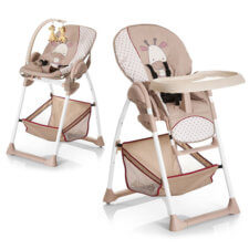 Newborn to Toddler High Chair 1654