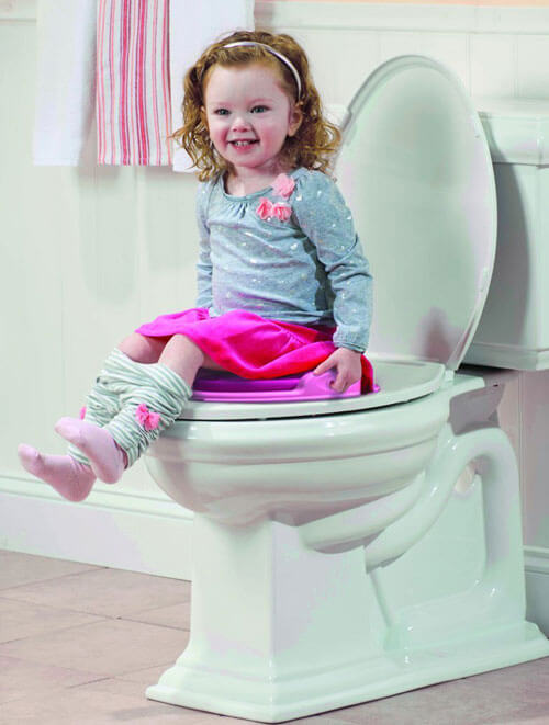 Minnie Baby To Toddler Potty System 1832