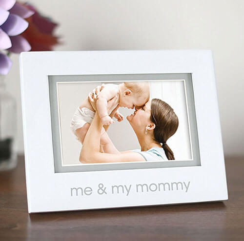 Mommy and Me Photo Frame 1732
