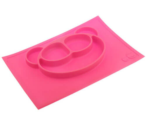 Silicone Placemat For Kids 1792