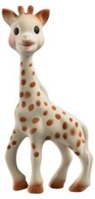 sophie the giraffe teether
