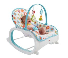 infant toddler rocker