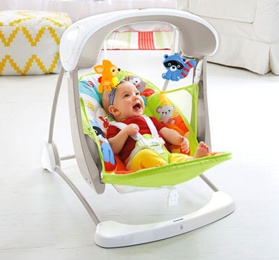 Best Baby Bouncers Rockers And Swings In India I Want That Momma