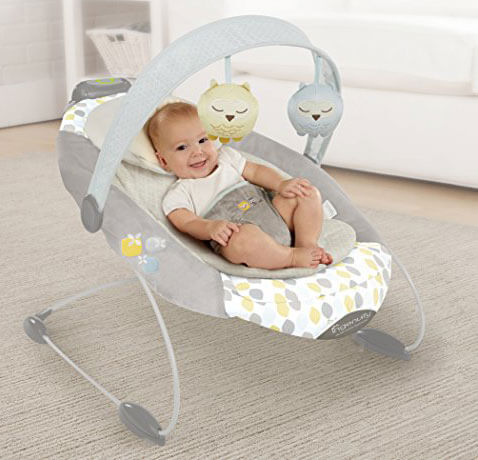 best baby bouncer india