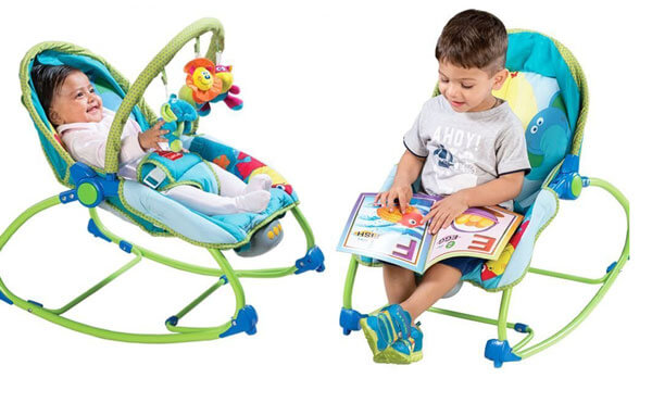 Best Baby Bouncers Rockers And Swings In India I Want