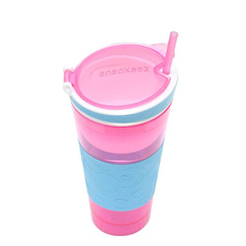 2 in 1 Snack And Drink Cup 2187