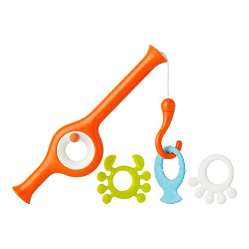 Fishing Pole Bath Toy 2160