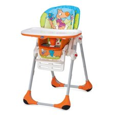 Chicco Polly High Chair 2153